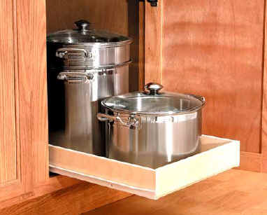 kitchen pullout shelf pull out sliding shelves